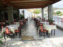 Kavousanos Taverna in Istro