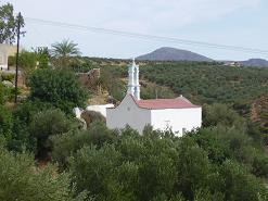 Kelaria Crete, Kreta