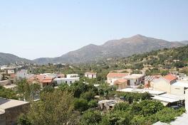 Studios Keramos Zaros, Kreta, Crete