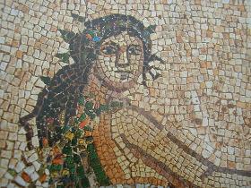Kissamos Archeological Museum, Kreta, Crete