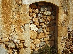 Kokkino Chorio, Kreta, Crete.