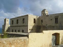 Kolimbari, Crete, Kreta
