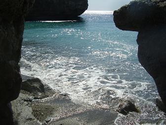 Koutelos Beach, Crete, Kreta.