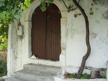 Kufi, Rethimnon, Crete, Kreta