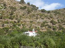 Langada Crete, Kreta