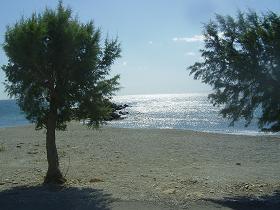 Lakki Beach, Frangokastelo, Crete, Kreta