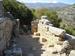 Lato Crete, Kreta