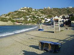 Lygaria Beach, Ligaria Beach, Kreta, Crete
