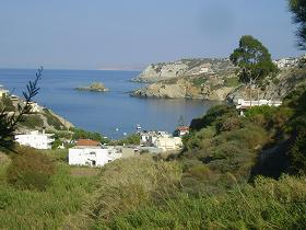 Lygaria Beach Apartments, Kreta, Crete