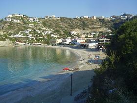 Lygaria Beach, Kreta, Crete