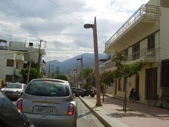 Malia, Kreta, Crete