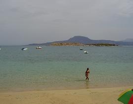 Marathi Beach, Crete, Kreta
