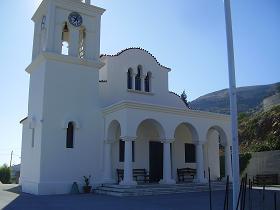 Melampbes, Crete, Kreta