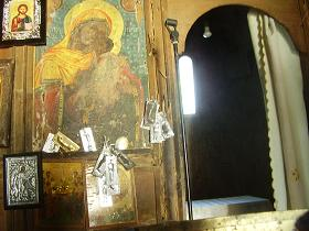 Meskla, Church of Christ Savior, Crete, Kreta.