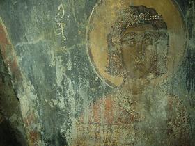 Meskla, Church of Christ Savior, Crete, Kreta.