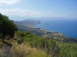 Messa Mouliana, Mesa Mouliana Crete, Kreta