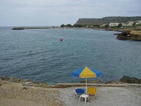 Milatos and Sisi beaches, Crete