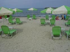 Milatos and Sisi beaches, Crete