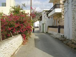 Milatos en Sisi stranden, Kreta