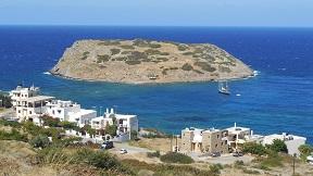 Mochlos, Kreta, Crete.