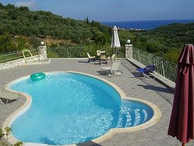 Old Fountain Villas, Galatas, Chania, Crete, Kreta