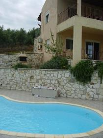 Old Fountain Villas, Galatas, Crete