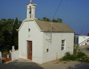 Palailoni, Crete, Kreta