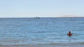 Palaiokastro Beach, Crete, Kreta.