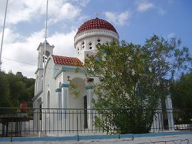 Palaiokastro, Crete, Kreta.