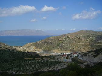 Plakalona, Kissamos, Crete, Kreta.