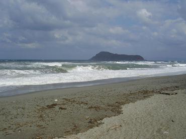 Platanias, Crete, Kreta.