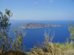 Psira Island, Crete, Psira Kreta