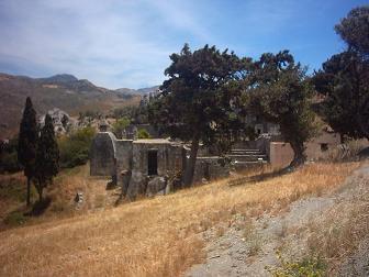 Preveli monastery, Kreta, Crete