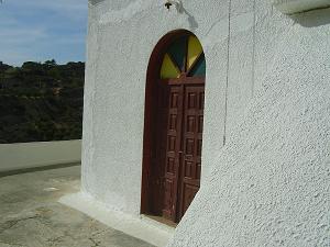 Psari Forada, Tertsa, Mirtos, Kreta