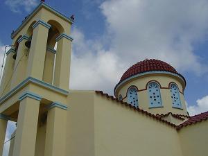 Rapaniana, Chania, Kreta, Crete