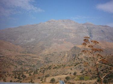 Saktouria, Crete, Kreta.