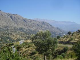 Kato Saktouria, Saktouria, Crete, Kreta.