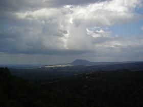 Samonas, Kreta, Crete.
