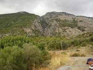 Sikologos, Tertsa, Mirtos, Crete