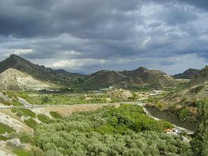 Sikologos, Tertsa, Mirtos, Kreta
