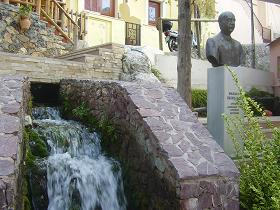 Spili, Crete, Kreta.