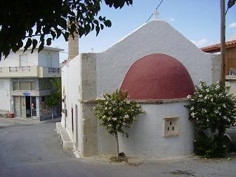 Vainia, Ierapetra, Crete, Kreta
