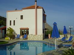 Villa Amalia, Villa in Crete, Megala Chorafia, Kreta