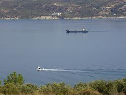 Villa Amalia op Kreta