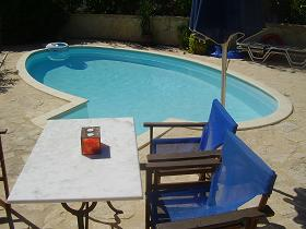 Villa Atlantis, Plaka, Almyrida Beach, Apokoronas, Kreta, Crete