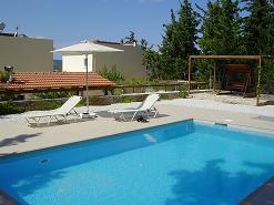 Villa Giorgos in Gavalochori