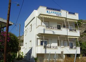 Villa Lambros, Tertsa, Mirtos, Crete