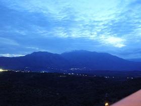 Villa Pantazis, Madaros, Rethimnon, Crete