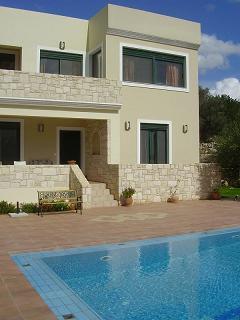 Villa Renata, Chania, Apokoronas, Crete