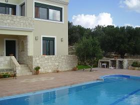 Villa Renata, Megala Chorafia, Apokoronas, Chania, Crete